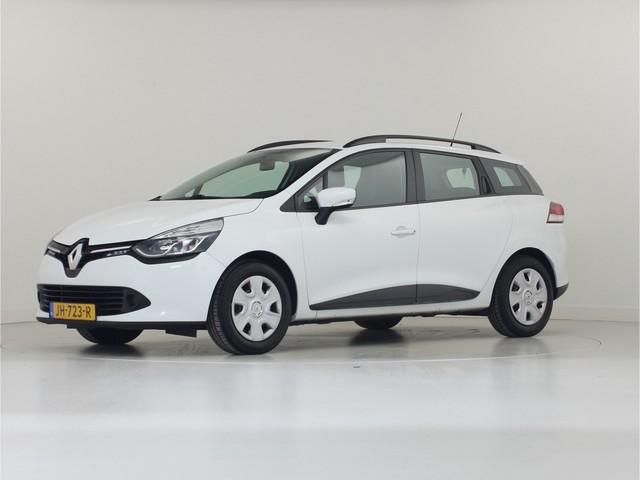 Renault Clio 0.9 TCe Estate Expression