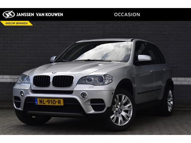 BMW X5 xDrive30d High Executive Leder   Clima   Camera