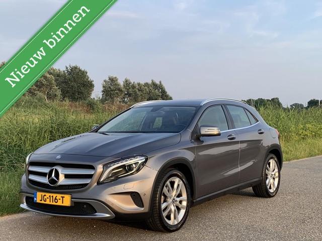 Mercedes-Benz GLA 200 Ambition SPORTSTOEL+XENON+NAVI+18INC