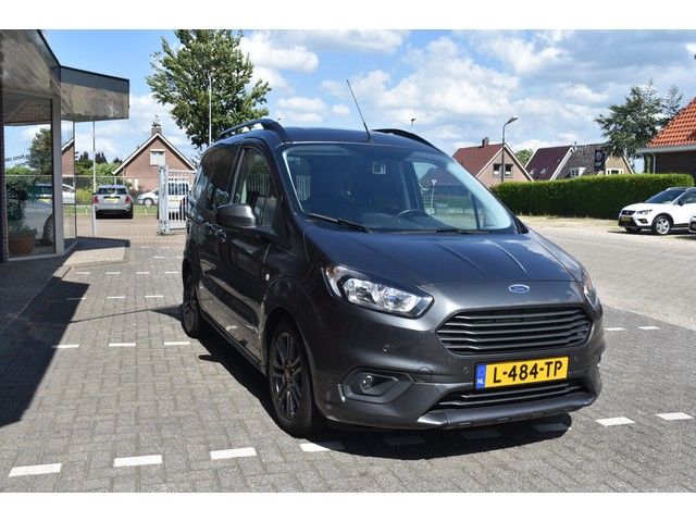Ford Tourneo Courier 1.0 Sport