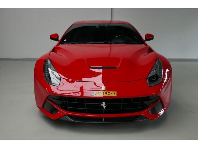 Ferrari F12 6.3 Berlinetta HELE - Keramisch - Navi - Carbon