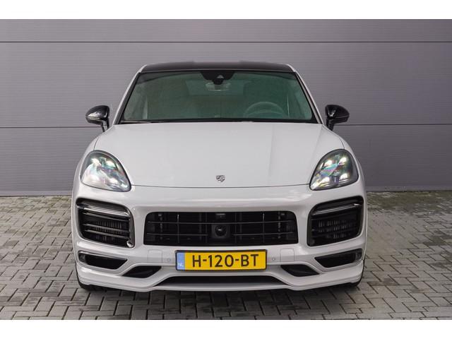 Porsche Cayenne Coupe E-Hybrid 462pk Nieuwprijs: €190.000,- Sportpakket, Techart