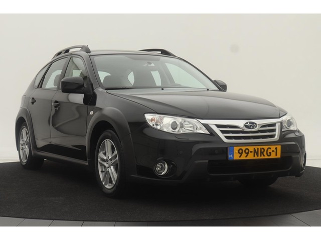 Subaru Impreza 2.0R XV AWD | 63.000km NAP | Xenon | Navigatie | PDC | Stoelverwarming | Climate control | Cruise control | Trekhaak