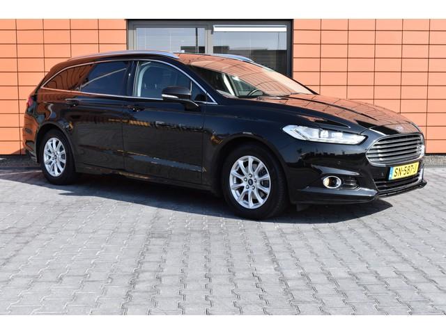 Ford Mondeo Wagon 1.5 161 pk Titanium Lease Edition