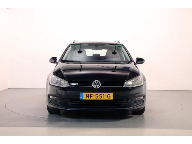 Volkswagen Golf Variant 1.0 TSI 116pk 6-bak Comfortline Navigatie DAB+ App-Connect Parkeersensoren