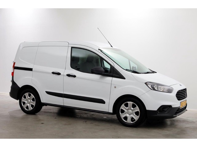 Ford Transit Courier 1.5 TDCI Trend Airco Schuifdeur 05-2019