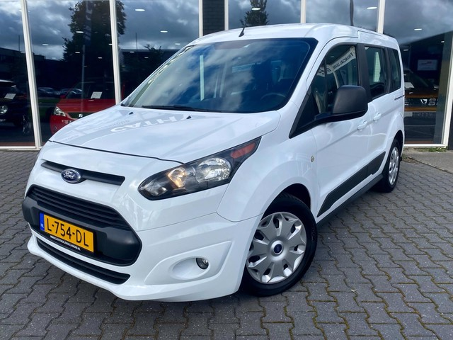 Ford Tourneo Connect Compact 1.0 Trend
