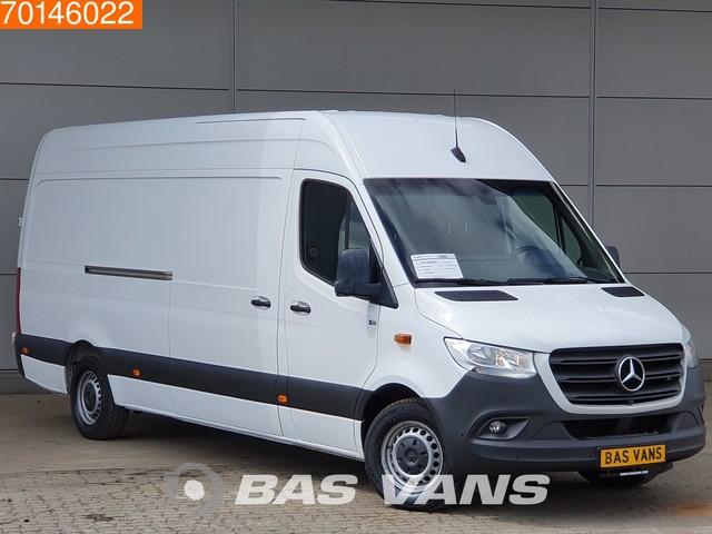 Mercedes-Benz Sprinter 316 CDI L3H2 Navi 360camera Cruise Airco 15m3 Airco Cruise control