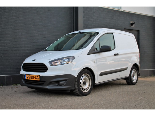 Ford Transit Courier 1.5 TDCI - Airco - Cruise -  €8.950,- Ex.