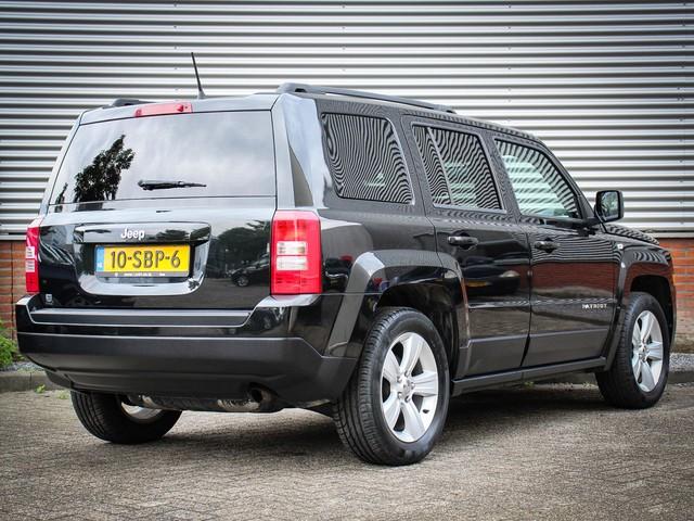 Jeep Patriot 2.4 Sport +Airco   Nederlandse auto