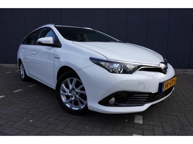 Toyota Auris Touring Sports 1.8 Hybrid Aspiration_Camera_Clima_1ste eigenaar