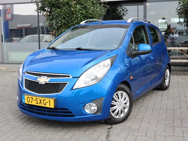 Chevrolet Spark 1.0 16V LS Bi-Fuel 88.404 KM AIRCO ZEER ZUINIG