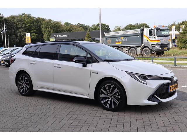 Toyota Corolla Touring Sports 1.8 HYBRID APPLE CARPLAY LED ADP CRUISE