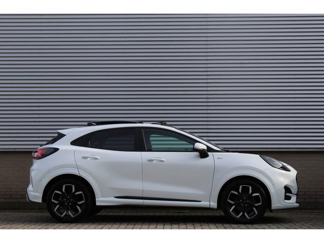 Ford Puma 1.0 EcoBoost Hybrid ST-Line X First Edition | Panoramadak | B&O | Navigatie | LED