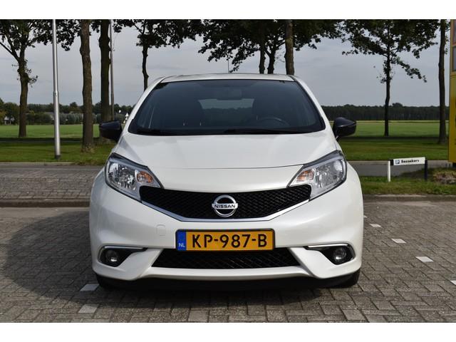 Nissan Note 1.2 DIG-S Black Edition Automaat NL-auto   Airco   Navigatie   16