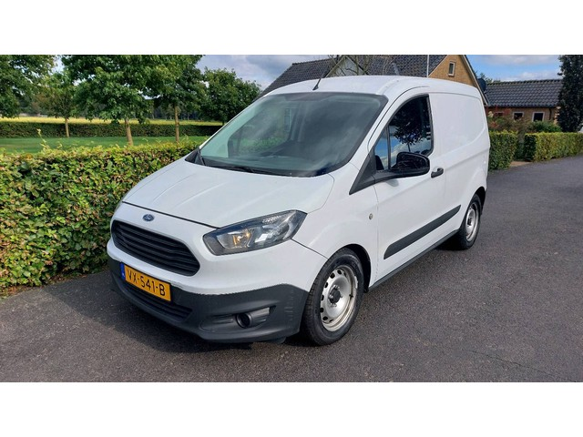 Ford Transit Courier 1.5 TDCI Economy Edition AIRCO BJ 2016