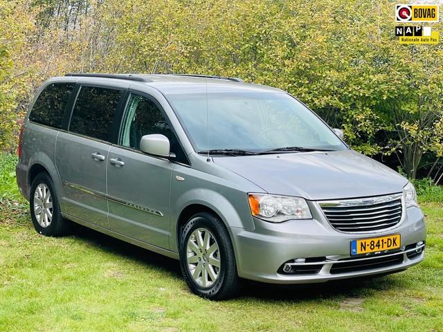 Chrysler Grand Voyager 3.6 V6 Stow&Go