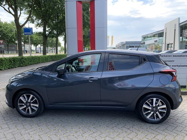 Nissan Micra IG-T 90 N-CONNECTA Navi | Camera | PDC | Climate | Cruise