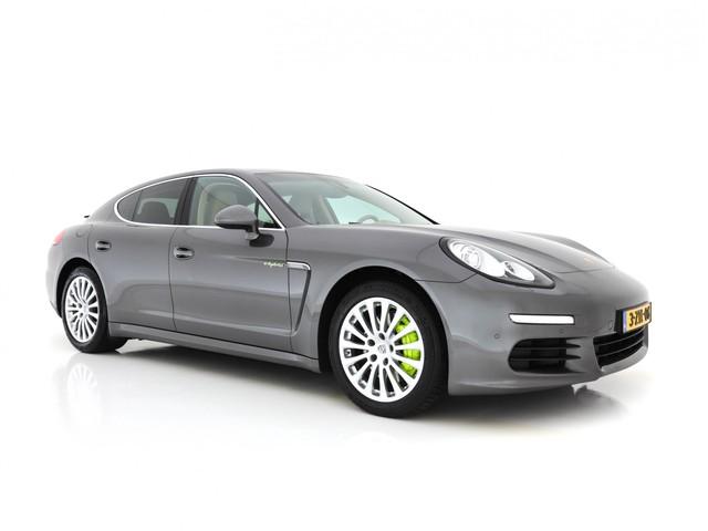 Porsche Panamera 3.0 S E-Hybrid *NAVI+LED+AIR-SUSPENSION+ECC+PDC+CRUISE*