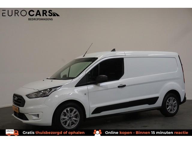 Ford Transit Connect 1.5 EcoBlue L2 Trend  Navi Airco DAB+ PDC Camera Bluetooth LM Velgen  Carplay 