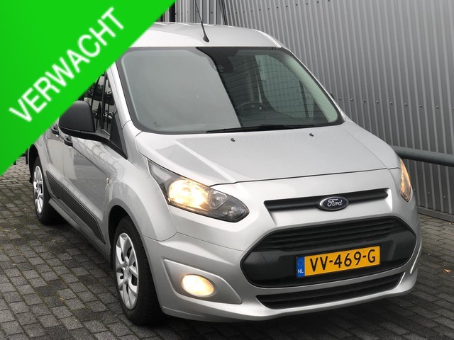 Ford Transit Connect 1.6 TDCI L1 Trend*AIRCO*CAMERA*NAVI*CRUISE*
