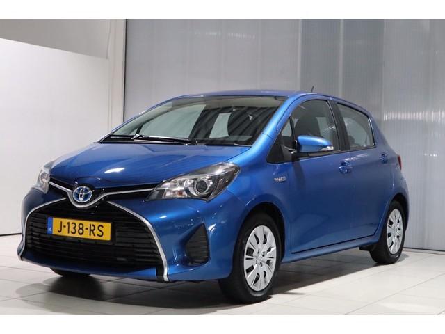 Toyota Yaris 1.5 Hybrid Now - Climate - Bluetooth - Trekhaak