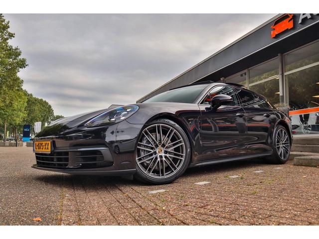 Porsche Panamera Sport Turismo 2.9 4 E-Hybrid Sport Turismo Panorama 21inch LM Bose