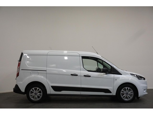 Ford Transit Connect 1.5 EcoBlue L2 Trend * DIRECT LEVERBAAR *  Aut.  Navi Airco PDC A Cruise Control 3Zits Camera DAB+