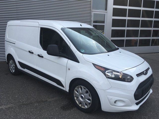 Ford Transit Connect 1.5 120 pk Aut. L2 Trend Nav Camera Cruise control