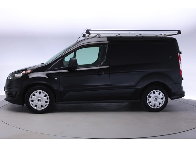 Ford Transit Connect 1.6 TDCI Trend 3zits [Navi Imperiaal Kastenwand