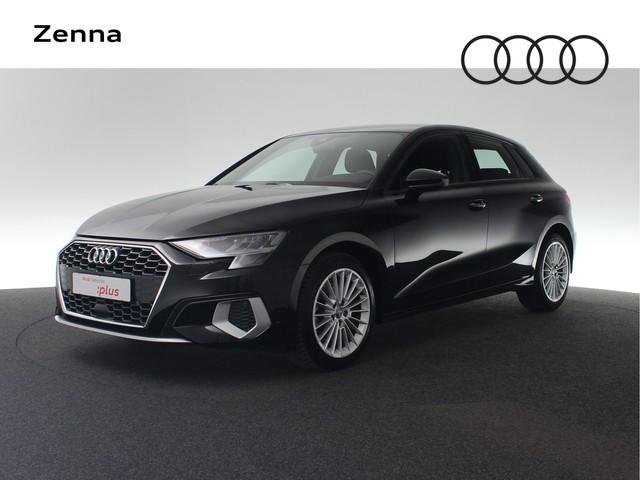 Audi A3 Sportback 35 TFSI 150pk Business edition | Adaptief cruise control | Parkeersensor achter | LED dagrijverlichting | Keyless | St