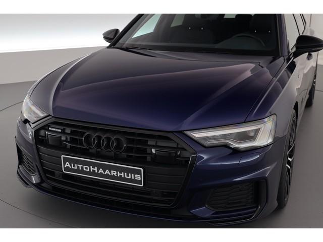 Audi A6 Avant 55 TFSI e 367pk Quattro S-Line | Panorama | 21
