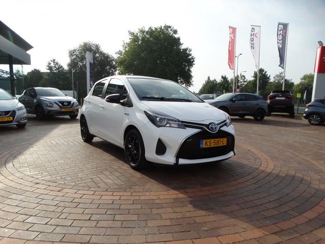 Toyota Yaris 1.5 Hybrid Aspiration | BLUETOOTH | CLIMATE | CAMERA