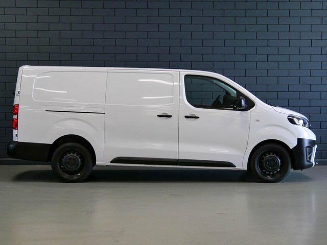 Toyota ProAce Worker 2.0 D-4D Cool Comfort Long | CAMERA | CRUISE CONTROL |