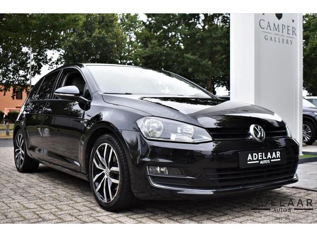 Volkswagen Golf 7 1.4 TSI Highline AUTOMAAT
