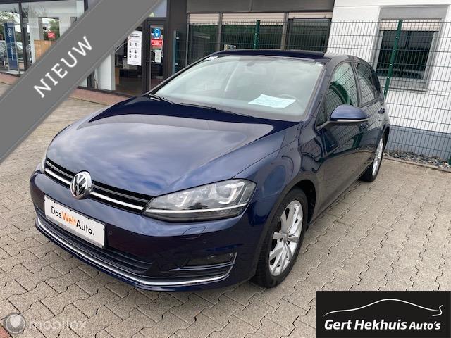 Volkswagen Golf 1.4 TSI Highline  Bi Xenon   17 Inch   125 PK