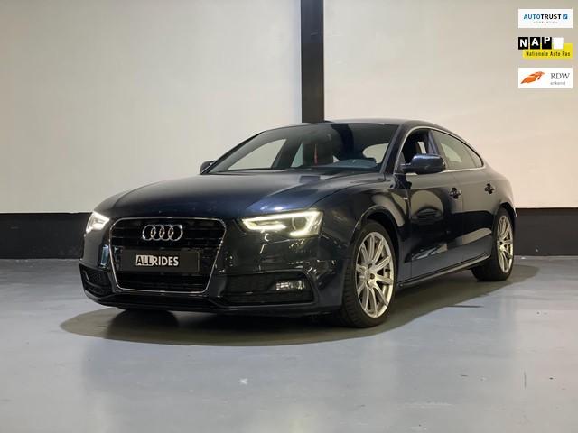 Audi A5 Sportback 1.8 TFSI Pro Line S | automaat | Navi | 5drs