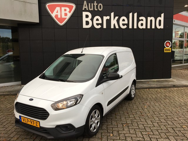 Ford Transit Courier 1.5 TDCI Trend**75pk**Airco**6versn**Bluetooth**L1-H1** Bel of whatsapp *** ** 06-55872436** Euro 6