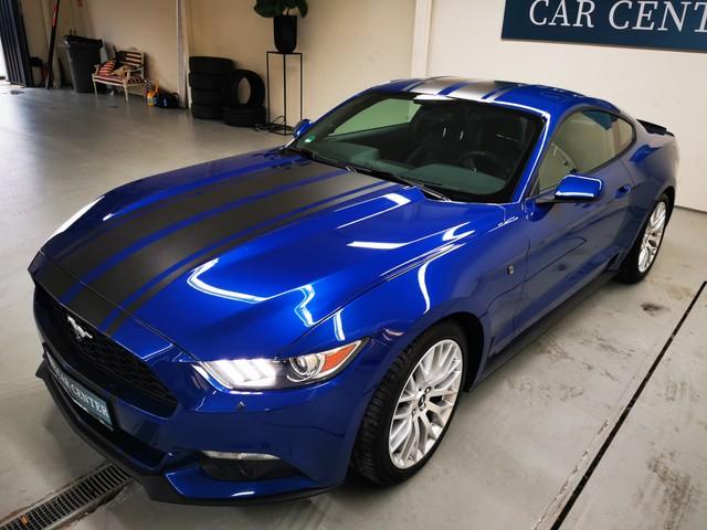 Ford Mustang 12-2016!!! fastback keyless xenon!!