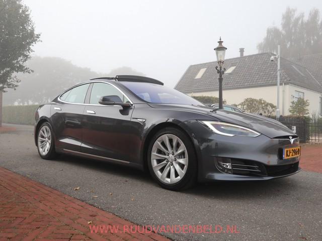 Tesla Model S 90D AUTOPILOT PANO FREE-SUPERCHARGING