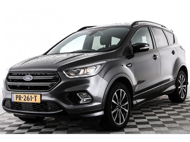 Ford Kuga 1.5 EcoBoost ST Line   NAVI   Trekhaak   1e Eigenaar -A.S. ZONDAG OPEN!-