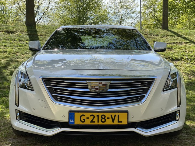 Cadillac CT6 3.0TT AWD Platinum NP133K