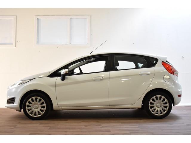 Ford Fiesta 1.0 STYLE TECHNOLOGY NAVI AIRCO MULTIMEDIA