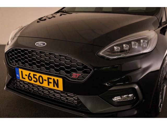 Ford Fiesta 1.5 EcoBoost ST-3 | LED | PANORAMADAK | PERFORMANCE PACK