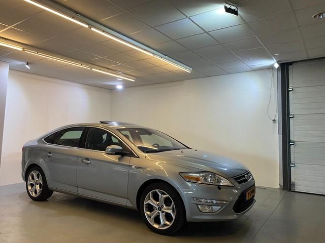 Ford Mondeo 1.6 EcoBoost Platinum BTW auto eerste eig