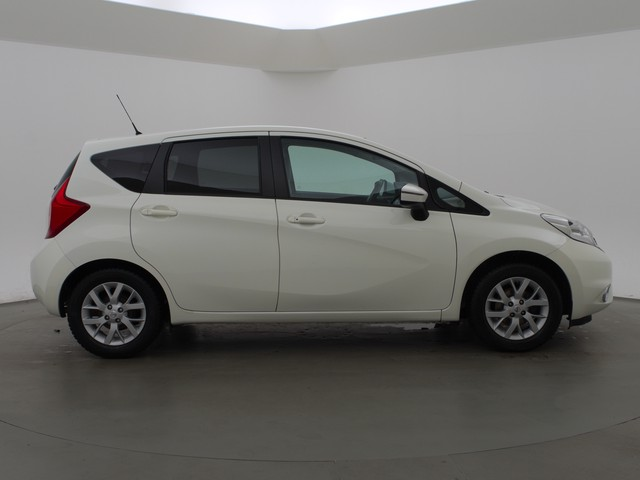 Nissan Note 1.2 CONNECT EDITION + FAMILY PACK