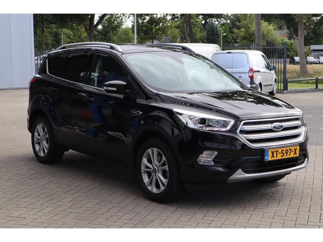 Ford Kuga 1.6 150PK TITANIUM TREKHAAK NAVI KEYLESS