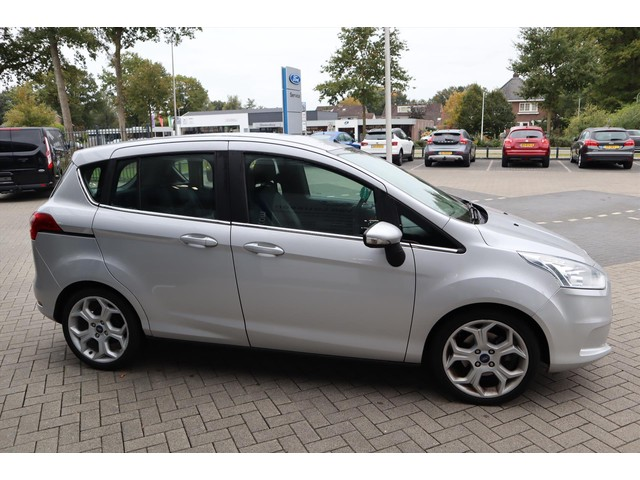Ford B-MAX 1.6 105PK AUTOMAAT CRUISE CLIMA TREKHAAK