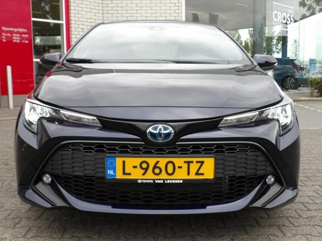 Toyota Corolla 1.8 HYBRID 5 DEURS DYNAMIC 5 JAAR GARANTIE NL-AUTO
