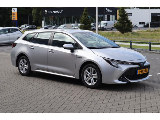 Toyota Corolla Touring Sports 1.8 HYBRID APPLE ANDROID AD-CRUISE CAMERA